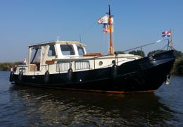 Loose Vlet 950, Motorjacht Loose Vlet 950 for sale by MD Jachtbemiddeling
