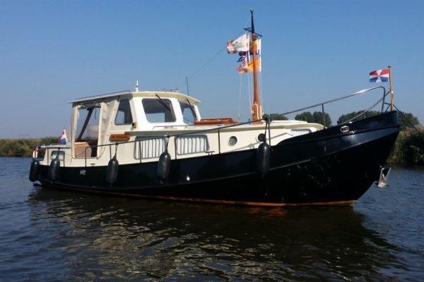 Loose Vlet 950, Motorjacht Loose Vlet 950 te koop bij MD Jachtbemiddeling