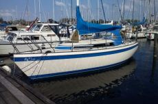 Friendship 28, Sailing Yacht Friendship 28 te koop bij MD Jachtbemiddeling