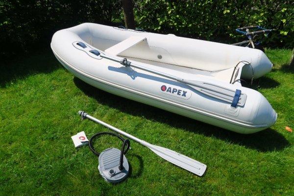 Apex A10 Light (Rib), RIB en opblaasboot Apex A10 Light (Rib) te koop bij MD Jachtbemiddeling