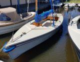Poly Valk Met Yamaha Motor, Open zeilboot Poly Valk Met Yamaha Motor hirdető:  MD Jachtbemiddeling