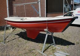 Laerling 12 Ft, Open zeilboot Laerling 12 Ft for sale by MD Jachtbemiddeling