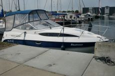 Bayliner 245 Sunbridge, Speed- en sportboten Bayliner 245 Sunbridge te koop bij MD Jachtbemiddeling