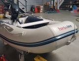 Rubberboot Honwave, RIB and inflatable boat Rubberboot Honwave for sale by MD Jachtbemiddeling