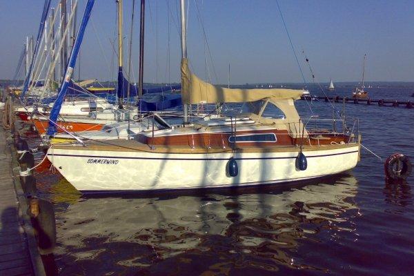 Biga 22, Sailing Yacht Biga 22 te koop bij MD Jachtbemiddeling