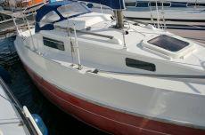 Rebell Seaskip 2, Sailing Yacht Rebell Seaskip 2 te koop bij MD Jachtbemiddeling