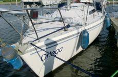 Jeanneau Aquila 29, Sailing Yacht Jeanneau Aquila 29 te koop bij MD Jachtbemiddeling
