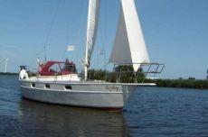 Gouwzee 30 Snoopy, Sailing Yacht Gouwzee 30 Snoopy te koop bij MD Jachtbemiddeling