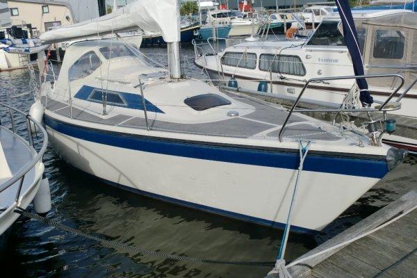 Dehler Duetta 94 Dehler 31, Sailing Yacht Dehler Duetta 94 Dehler 31 te koop bij MD Jachtbemiddeling