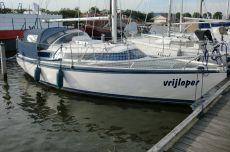 Dehler Duetta 86 LS, Sailing Yacht Dehler Duetta 86 LS te koop bij MD Jachtbemiddeling