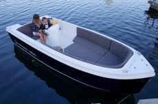 Namare 485 IQ & IS, Tender Namare 485 IQ & IS te koop bij MD Jachtbemiddeling