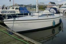 Dehler 31, Sailing Yacht Dehler 31 te koop bij MD Jachtbemiddeling