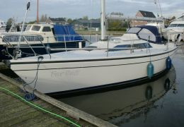 Dehler 31, Zeiljacht Dehler 31 for sale by MD Jachtbemiddeling