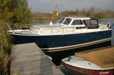 Gouwerok Kuiser 1030 OK AK, Motor Yacht Gouwerok Kuiser 1030 OK AK te koop bij MD Jachtbemiddeling
