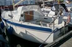 Victoire 26, Sailing Yacht Victoire 26 te koop bij MD Jachtbemiddeling