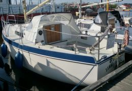 Victoire 26, Sailing Yacht Victoire 26 for sale by MD Jachtbemiddeling