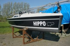 Fox 22, Sailing Yacht Fox 22 te koop bij MD Jachtbemiddeling