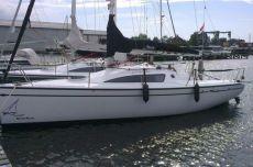 Skippi 750 Cruiser, Zeiljacht Skippi 750 Cruiser te koop bij MD Jachtbemiddeling