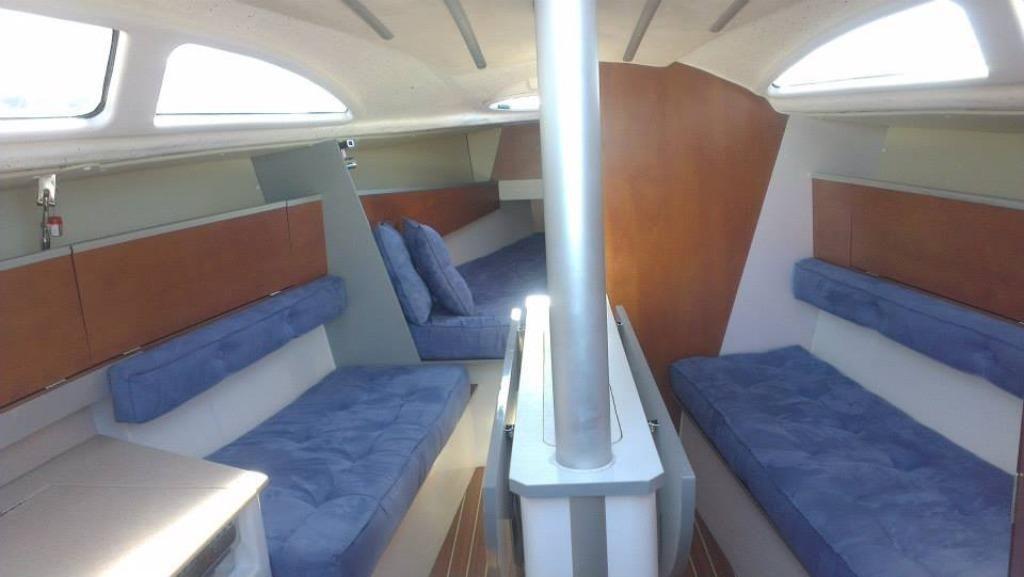 Skippi 750 Cruiser