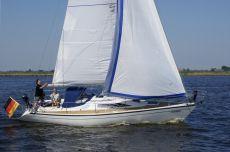 Dehler 34 / Optima 106, Sailing Yacht Dehler 34 / Optima 106 te koop bij MD Jachtbemiddeling