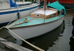 Regina 1, Sailing Yacht Regina 1 for sale by MD Jachtbemiddeling