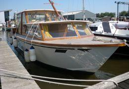 Motor Kruiser 9.0, Motor Yacht Motor Kruiser 9.0 for sale by MD Jachtbemiddeling
