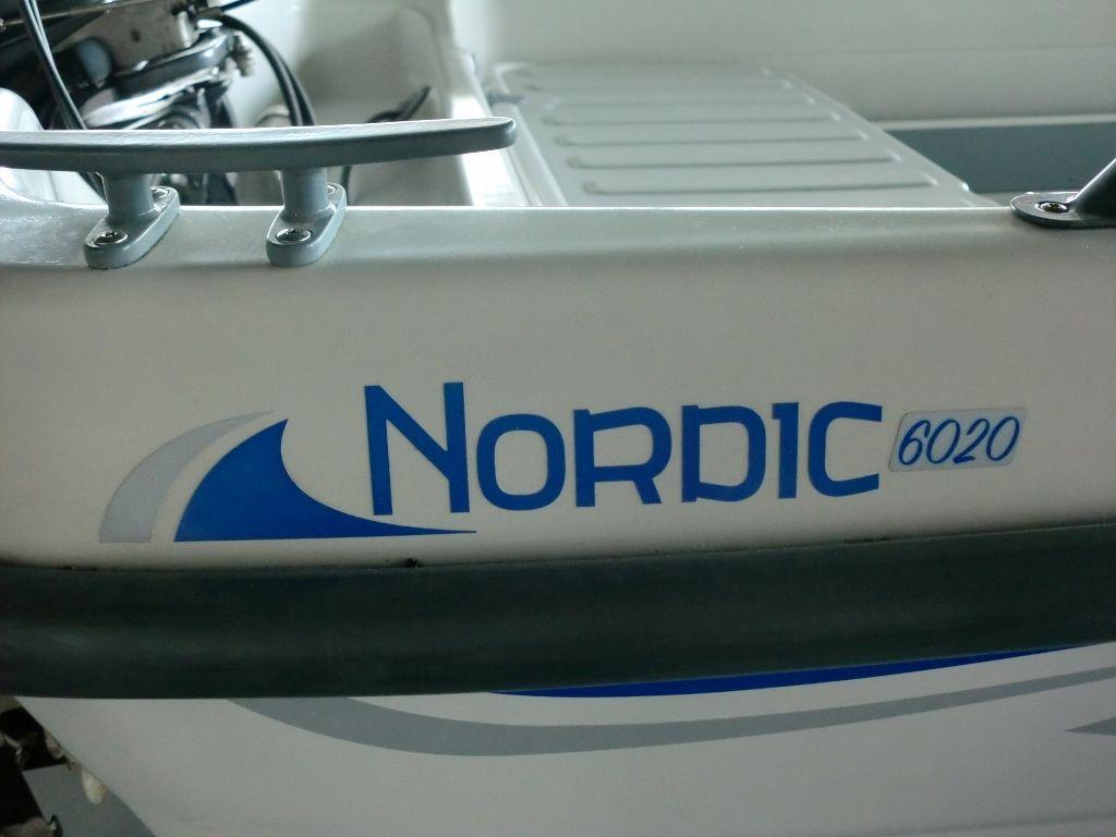 Terhi Nordic 6020C
