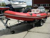 Zodiac Futura S 420, Резиновая и надувная лодка Zodiac Futura S 420 для продажи MD Jachtbemiddeling
