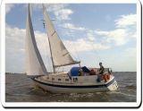 Hurley 800 Comfort, Парусная яхта Hurley 800 Comfort для продажи MD Jachtbemiddeling