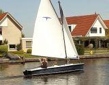 Poly Valk, Open zeilboot Poly Valk hirdető:  MD Jachtbemiddeling