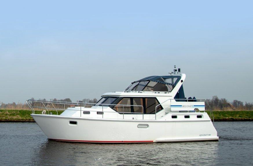 Belone - Aquacraft 1000