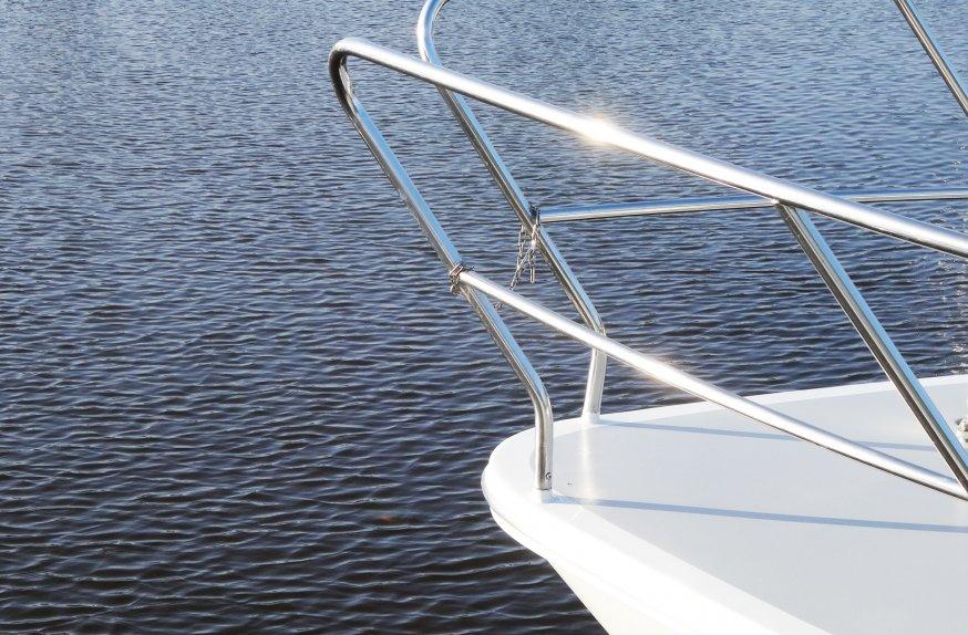 Remora - Aquacraft 1400