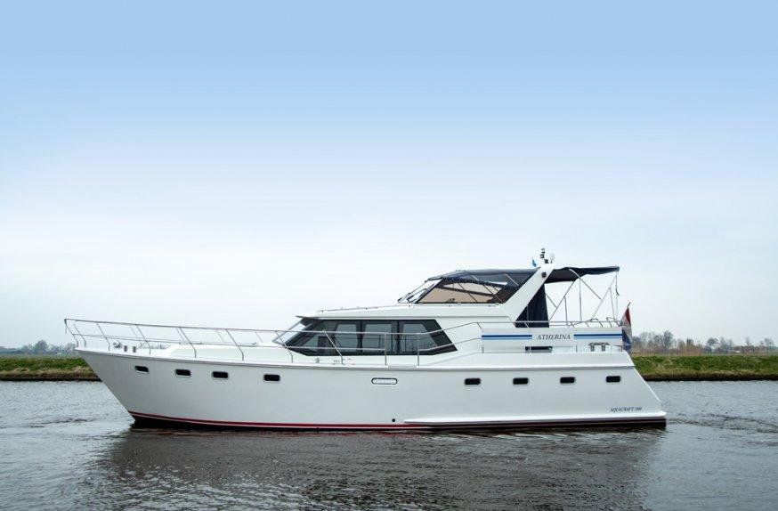 Atherina - Aquacraft 1400