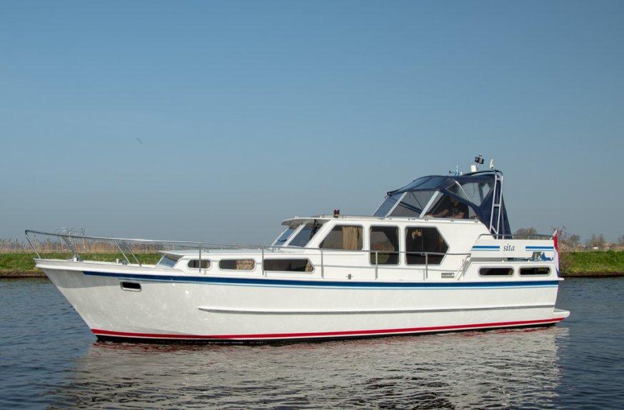 Sita - Aquacraft 1150