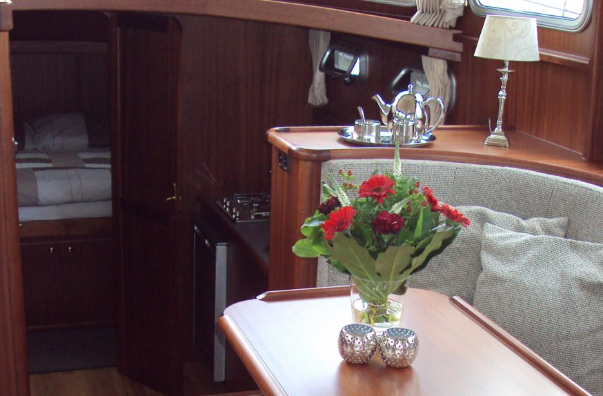 Freule - Wiidvlet Royal Class 10.50