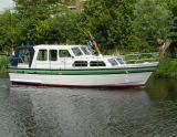 Aquanaut Beauty 1000 OK, Моторная яхта Aquanaut Beauty 1000 OK для продажи Aquanaut Dutch Craftsmanship