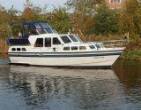 Aquanaut Beauty 1100 AK, Моторная яхта Aquanaut Beauty 1100 AK для продажи Aquanaut Dutch Craftsmanship