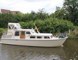 Rijnland Kruiser AK, Motor Yacht Rijnland Kruiser AK til salg af  Aquanaut Dutch Craftsmanship