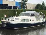 Doerak 950 PAV, Motoryacht Doerak 950 PAV Zu verkaufen durch Aquanaut Dutch Craftsmanship