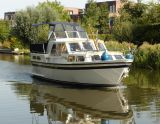Aquanaut Beauty 1050 AK, Моторная яхта Aquanaut Beauty 1050 AK для продажи Aquanaut Dutch Craftsmanship