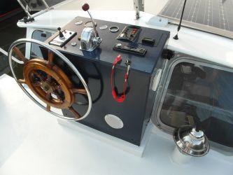 IJsselmeerkruiser 11.20 AK