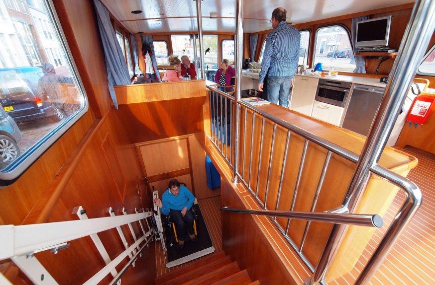 Aron - Aquanaut Access 1500