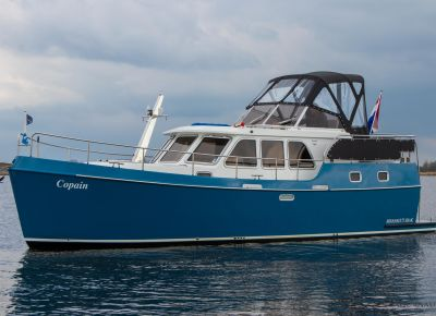 Aquanaut Drifter 350 AC