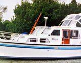 Aquanaut Beauty 1000 AK, Bateau à moteur Aquanaut Beauty 1000 AK à vendre par Aquanaut Dutch Craftsmanship
