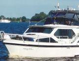 Gruno 38 SPORT, Bateau à moteur Gruno 38 Sport à vendre par Aquanaut Dutch Craftsmanship