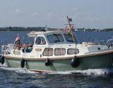 Bruijsvlet 975 OK, Motoryacht Bruijsvlet 975 OK Zu verkaufen durch Aquanaut Dutch Craftsmanship