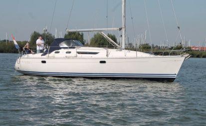 Jeanneau Sun Odyssey 36.2, Zeiljacht for sale by Havenmakelaar