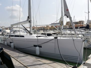 X-Yachts X4.6, Zeiljacht for sale by Escape Yachting