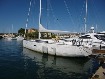 X-Yachts Xp 50, Zeiljacht for sale by Escape Yachting