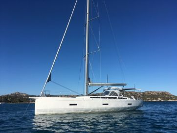 X-Yachts X4.9, Zeiljacht for sale by Escape Yachting